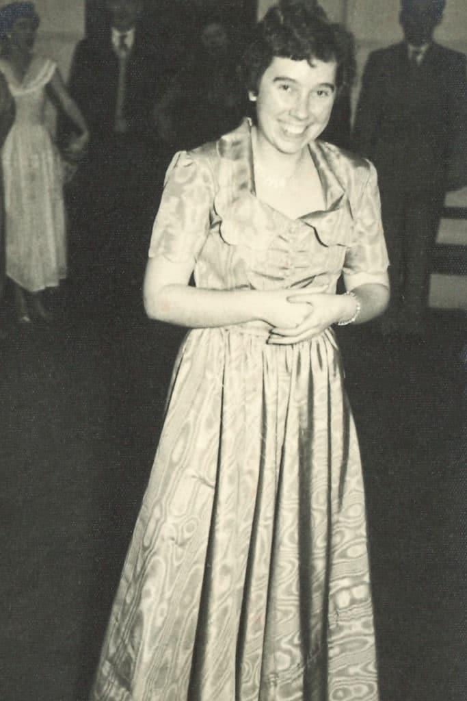 21st birthday 1952 in Perth